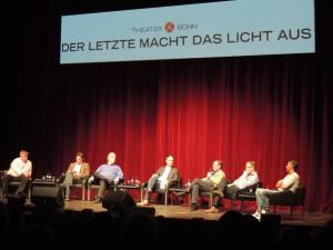 Der letzte macht das Licht aus (C) MMXV Cay Kinzel filmbild.de